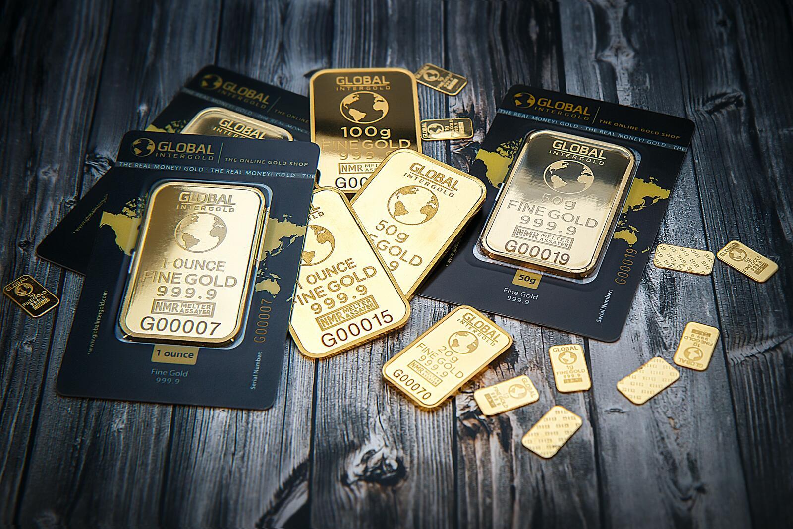Ankauf und Wertschätzung von Gold- und Silberschmuck
